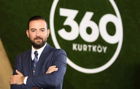 360 Kurtköy'de erken