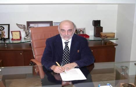 Sinan Vardar: Yabancı turist sayısının yüzde 10 artmasını bekliyoruz!