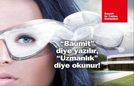 Baumit'den renovasyon hizmet
