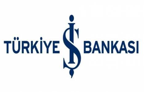 İş Bankası 2013'te 3,2 milyar lira net kar elde etti!