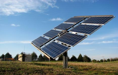 Türkiye güneş enerjisi projeleri