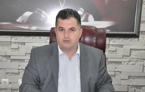 İzmir Kınık'taki proje