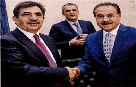 Elmadağ'da kentsel dönüşüm çalışması için imzalar atıldı!