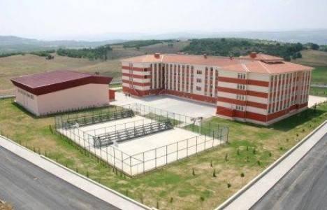 TOKİ Kırklareli Pınarhisar'da 30 yataklı devlet hastanesi inşa edecek!