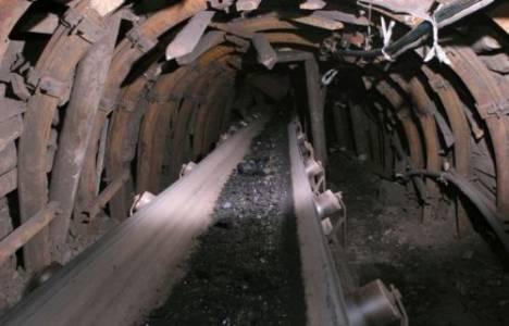 Muğla'da maden ocağındaki göçükte 1 kişi öldü!