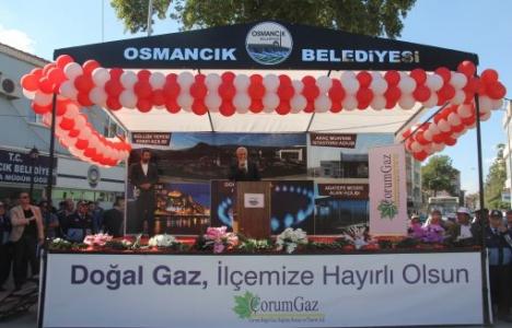 Çorum Osmancık'a 4 yeni yatırım!