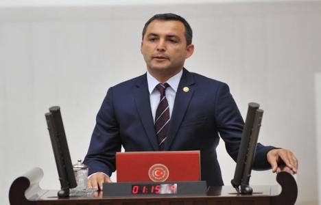 Antalya Kepez'de kurulacak sanayi sitesinin arazi sorunu mecliste!