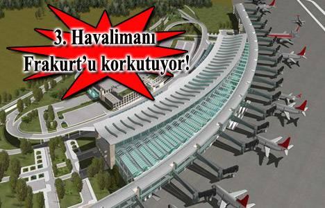 Stefan Schulte: 3. havalimanı üstesinden gelinmesi gereken bir sınama olacak!