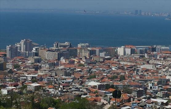 İzmir'in kent merkezinde deprem riski yüksek!
