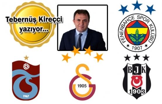 Türk futbolu nasıl