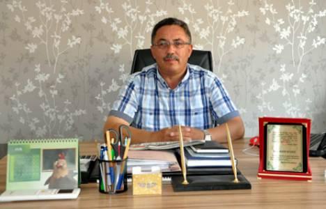 Bekir Bülbül: Kırıkkale'de