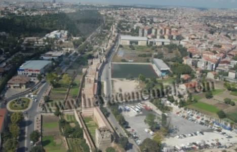 TOKİ'nin Zeytinburnu sahilindeki