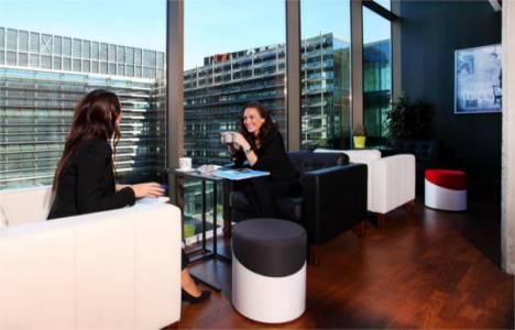 EOfis 5. şubesini Marmara Forum Garden Office' te açtı!