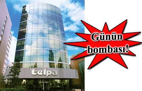 Telpa Plaza 69 milyon dolara Pak Topluluğu'nun oldu!