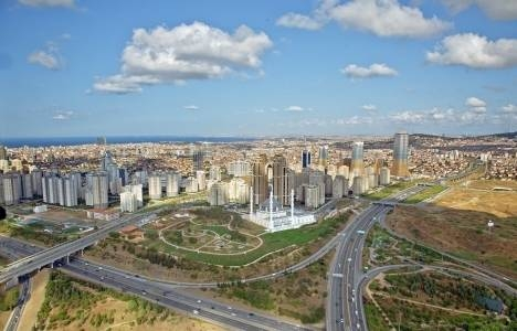 Ataşehir'de icradan 3.9