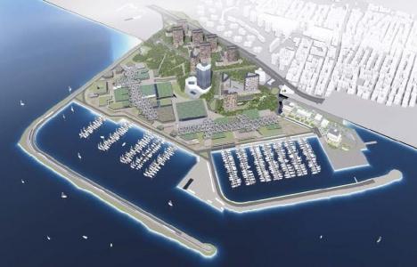 Dati Holding İstanbul Turizm Merkezi nerede?