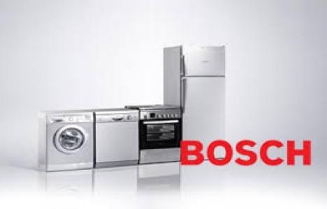 Bosch termoteknik yetkili