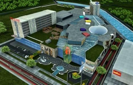 Symbol AVM'deki Hilton'un Türkiye'deki 50'nci oteli olacak!