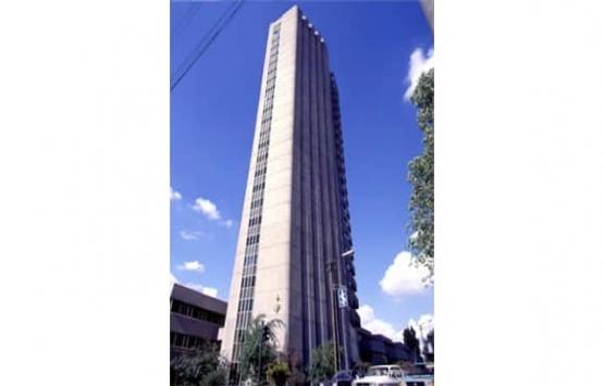 İçişleri Bakanlığı'ndan Ankara İş Kulesi'nde 373.4 milyonluk kiralama!