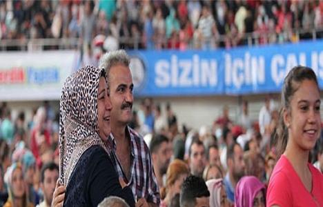 Şahinbey Belediyesi´nden 1.000