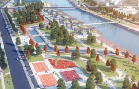 Ordu'daki mega projeler