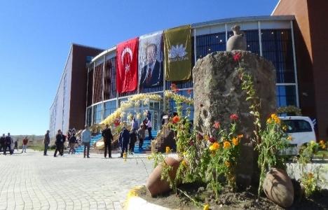 Erzurum Lalezar termal