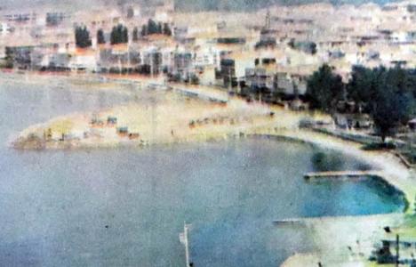 1985 yılında Marmara'nın
