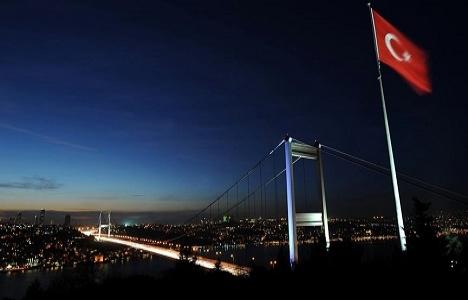 Türkiye büyümede dünya lideri!