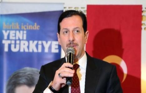 Samsun İlkadım'da dönüşüm halkın rızası üzerine gerçekleşecek!