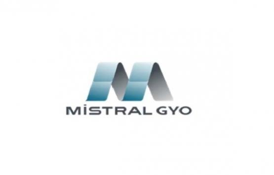 Mistral GYO faaliyet raporunu yayınladı!