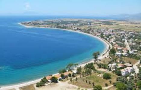 Milas Ören Yat Limanı ve Balıkçı Barınağı imar planı askıya çıktı!