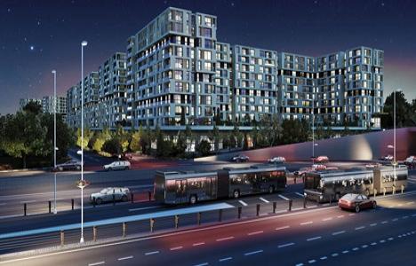 Beylikdüzü Westside İstanbul'da 190 bin TL'ye! 36 ay 0 faizle!