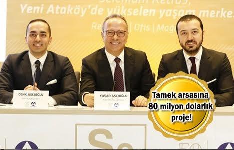Aşçıoğlu Merter Projesi