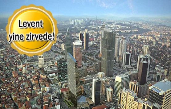 İstanbul Ofis Pazarı 2018 1. çeyrek raporu yayınlandı!