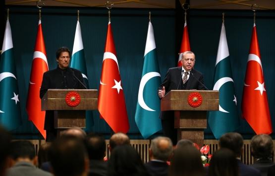 Pakistan, Türk inşaat