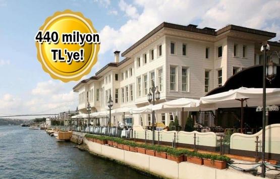 Hotel Les Ottomans icradan satılıyor!
