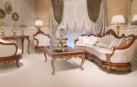 Mirage Mobilya İlham Aliyev'in Fransız Sarayı'nın dekorasyonunu üstlendi!