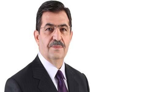 Bakan Güllüce Türk