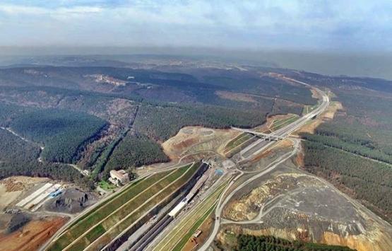 Kuzey Marmara Otoyolu için 2 ilçede acele kamulaştırma kararı!