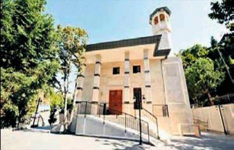 Acarlar'ın ilk camisi