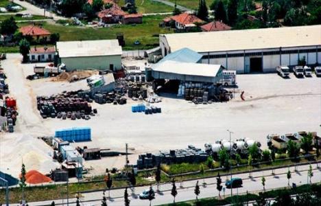 Ankara Mamak'taki kaçak