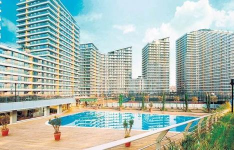 Batışehir Premium Rezidans'ta