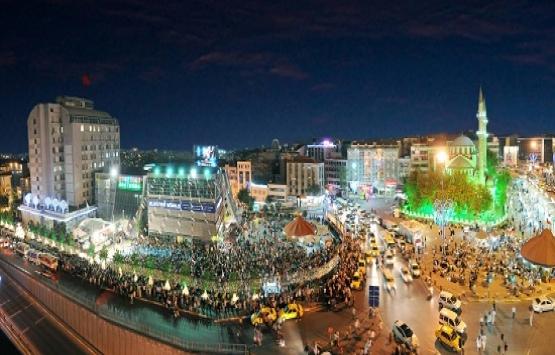 Gaziosmanpaşa İstanbul'un cazibe