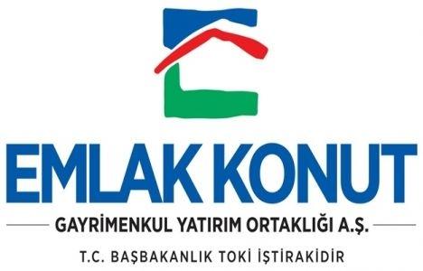 Emlak Konut Başakşehir Evleri 1-4'ün 2018 kira değerleme raporu!