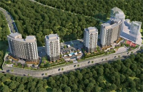 Sky Bahçeşehir'de yaz