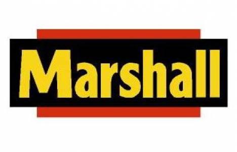Marshall 24 Temmuz'da