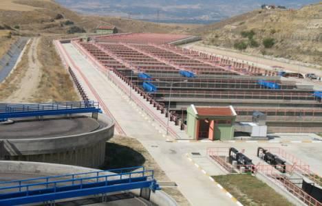 Eskihisar Atık Su Arıtma Tesisi 720 bin liralık enerji tasarrufu sağladı!
