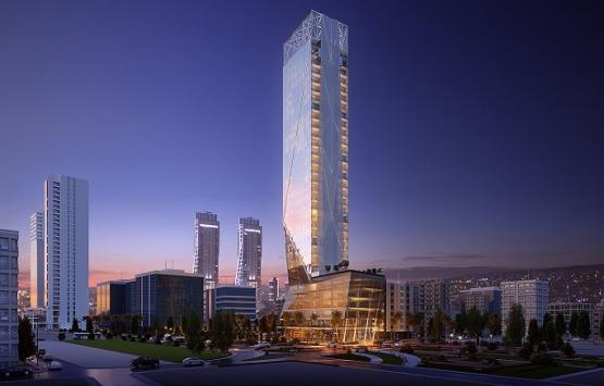 İzmir Biva Tower fiyat!