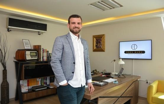 İzmir'de nitelikli konut