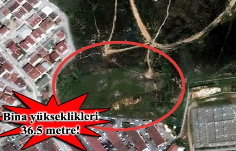 Tuzla'da askeri alana
